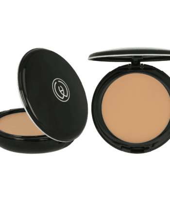 Ekologisk hudvård - Compact Foundation Honey -